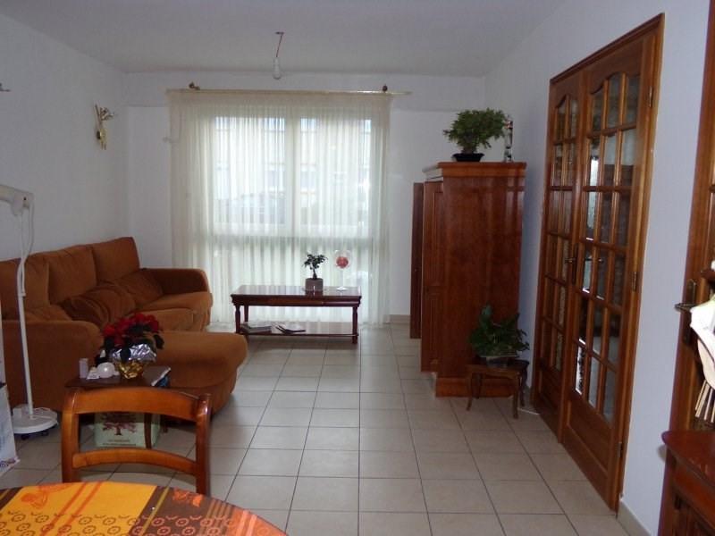 Vente maison / villa St martin au laert 173250€ - Photo 1
