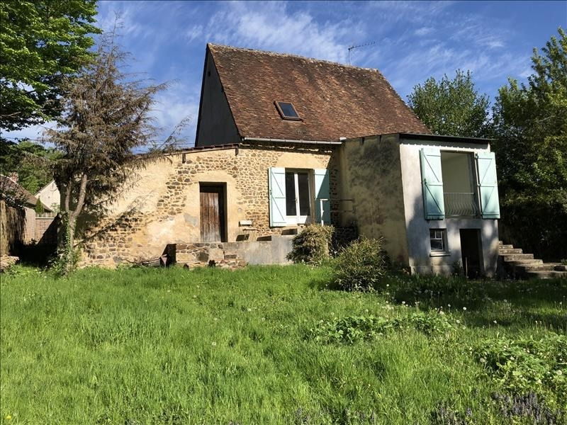 Vente maison / villa Moutiers 97 500€ - Photo 1
