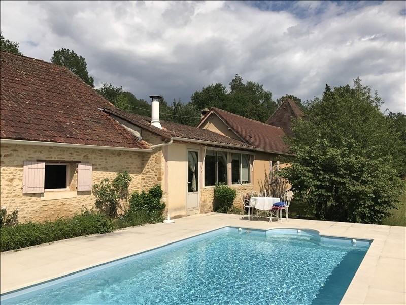 Vente maison / villa Paunat 335000€ - Photo 4