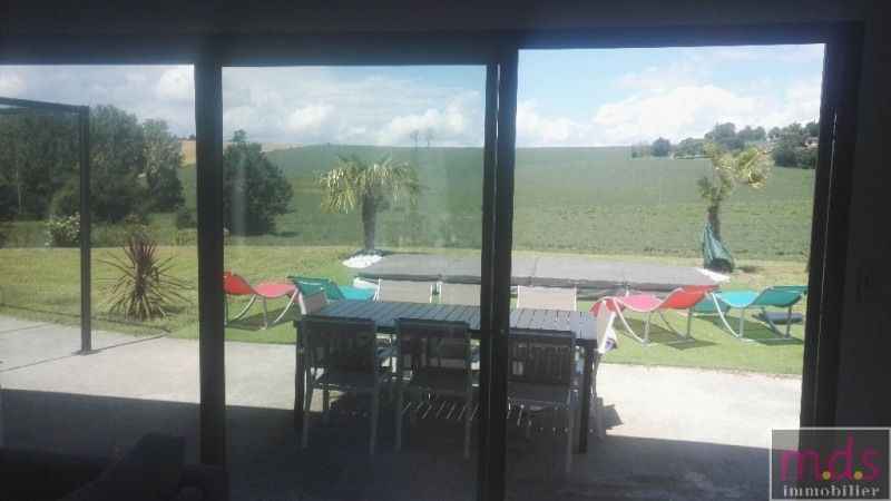 Sale house / villa Verfeil 395 000€ - Picture 6