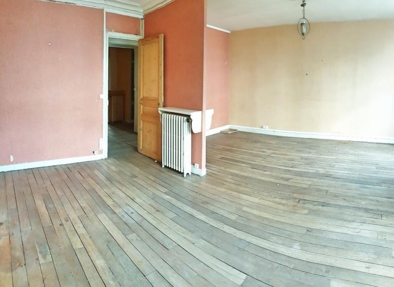 Sale apartment Paris 11ème 820000€ - Picture 4