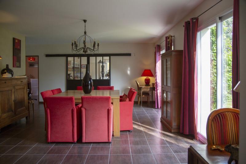 Vente de prestige maison / villa St etienne de st geoirs 595000€ - Photo 3