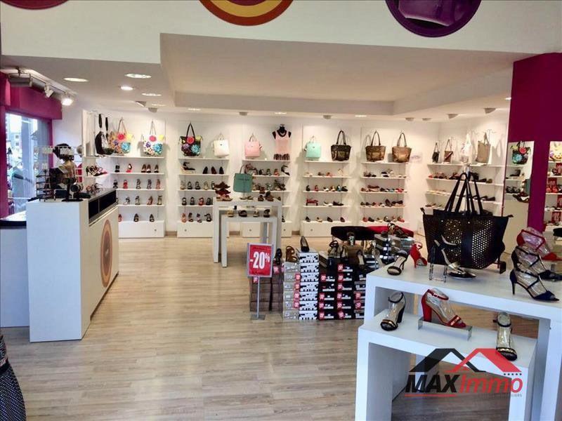Commercial st andré - 264 m²