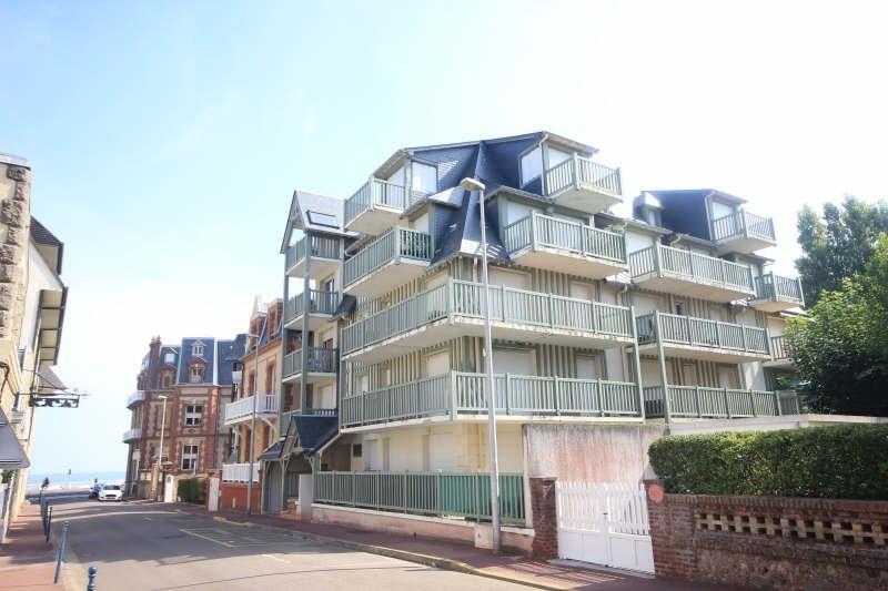Sale apartment Villers sur mer 212000€ - Picture 1