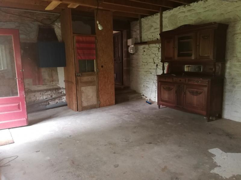 Sale house / villa Saint adrien 101100€ - Picture 9