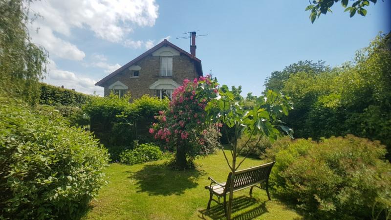 Sale house / villa Grisy suisnes 430000€ - Picture 11