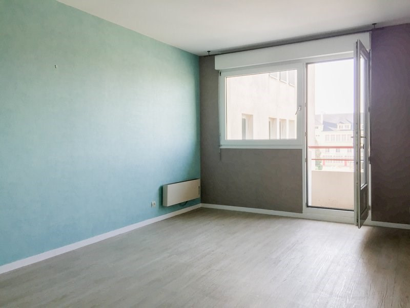 Sale apartment Caen 99 500€ - Picture 1