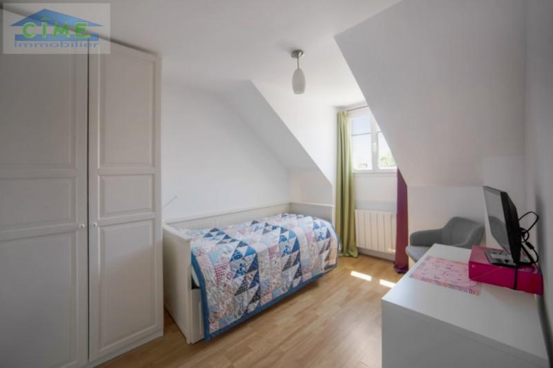 Venta  casa Ballainvilliers 449350€ - Fotografía 11