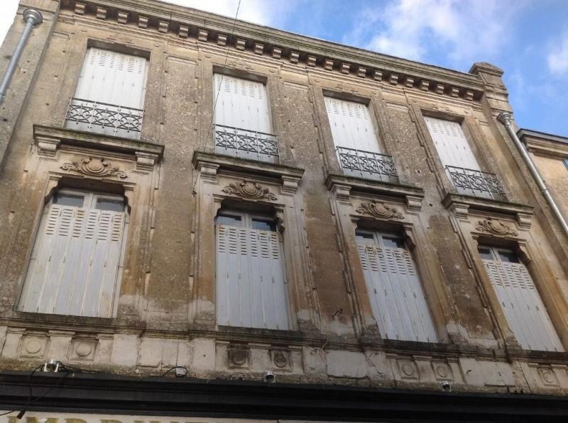 Fontenay Le Comte - 418 m²