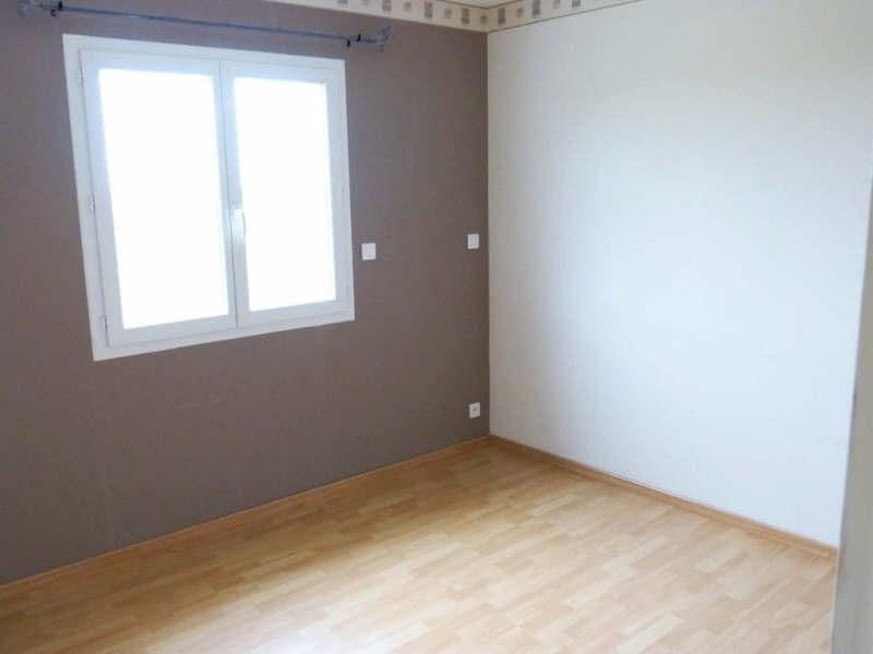 Vendita casa Ste gemme 159500€ - Fotografia 5