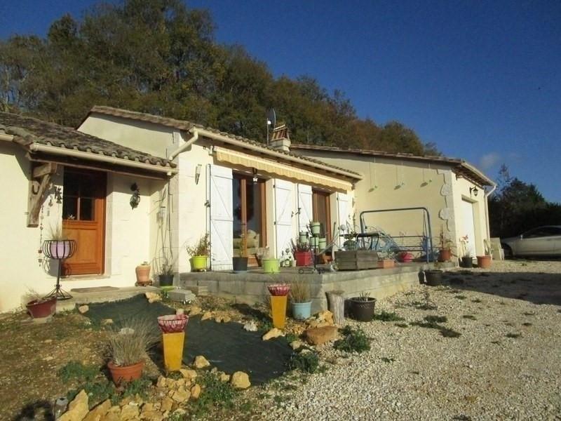 Vente maison / villa Issac 206000€ - Photo 1