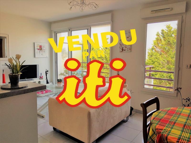 Vente appartement Chateau d olonne 149700€ - Photo 6