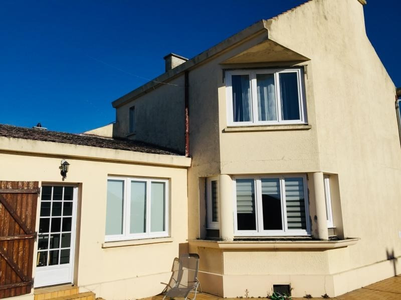 Vente maison / villa Vendin-le-vieil 157000€ - Photo 1