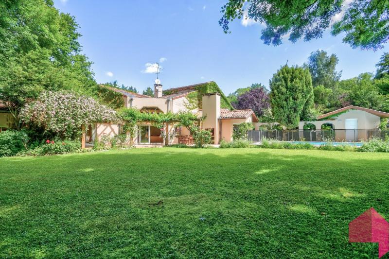 Vente de prestige maison / villa Montastruc-la-conseillere 559000€ - Photo 4