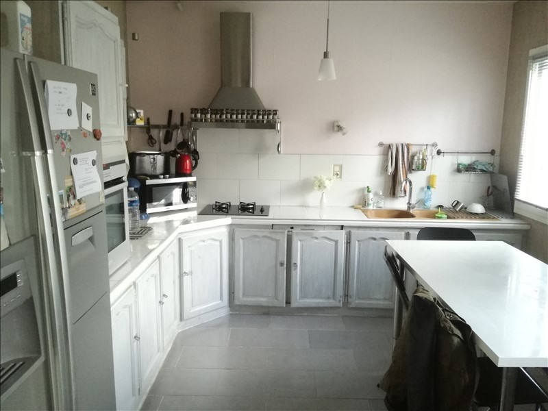 Venta  casa Champs sur yonne 289900€ - Fotografía 7