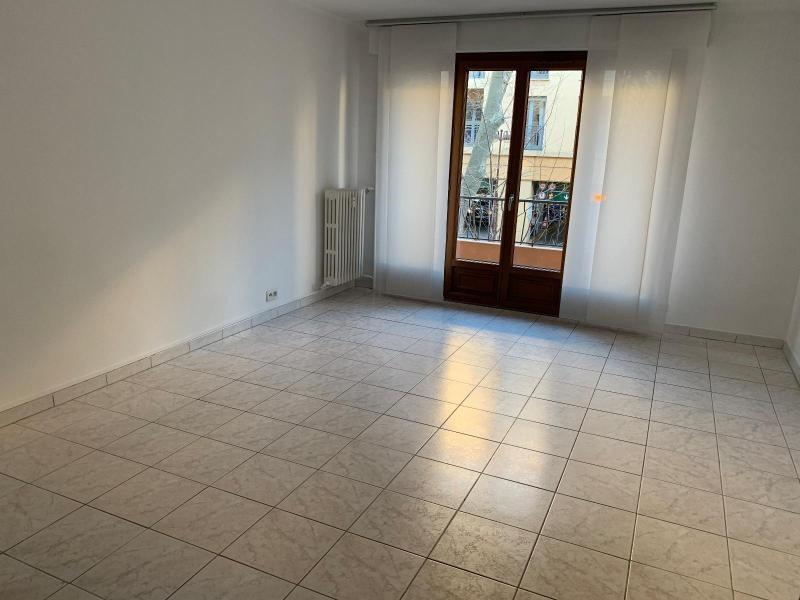 Location appartement Aix en provence 1101€ CC - Photo 1