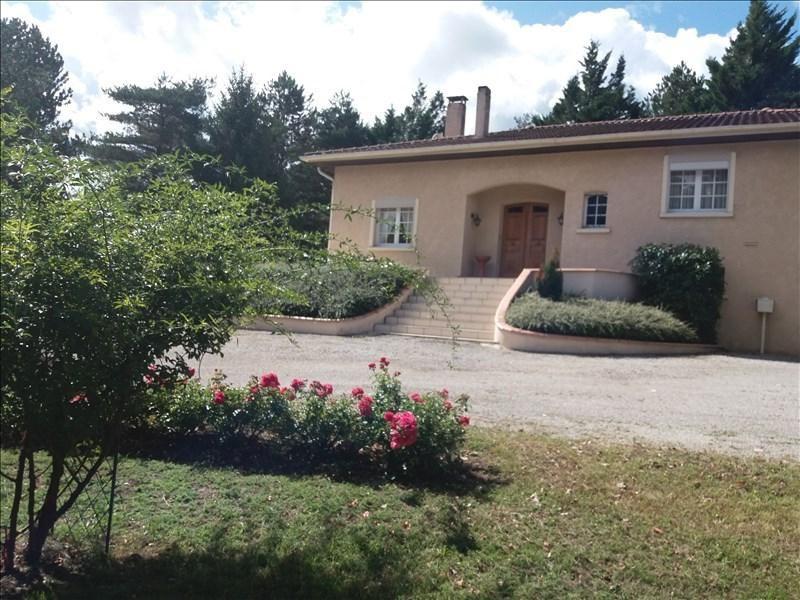 Sale house / villa Labruguiere 287000€ - Picture 1