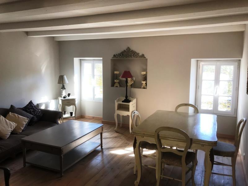 Sale apartment Jouques 128000€ - Picture 1