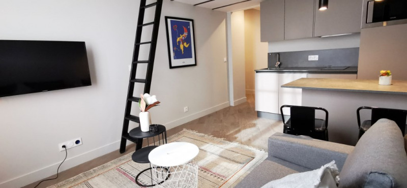 Vente appartement Nice 275 000€ - Photo 5