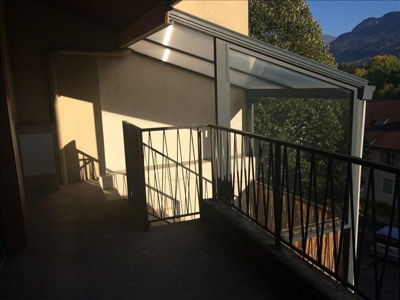 Rental apartment La roche sur foron 840€ CC - Picture 6
