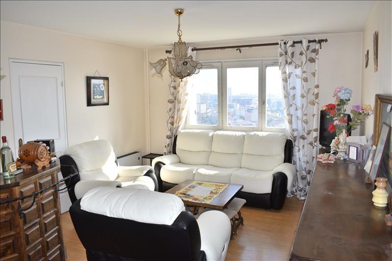 Vente appartement Bagnolet 228500€ - Photo 3