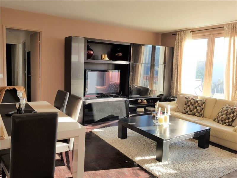 Vente appartement Châtillon 456000€ - Photo 3