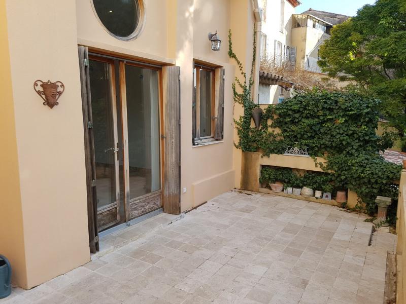Appartement avec terrasse et jardin collectif