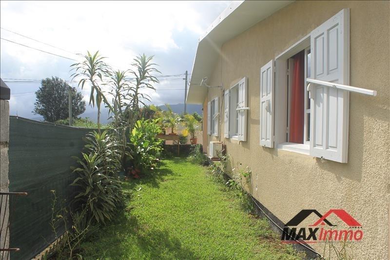 Vente maison / villa Le tampon 260000€ - Photo 2