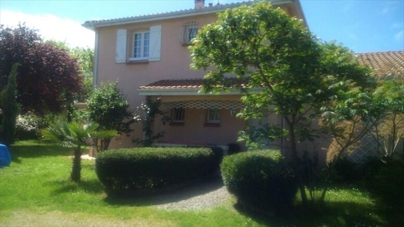 Deluxe sale house / villa Toulouse 670000€ - Picture 2
