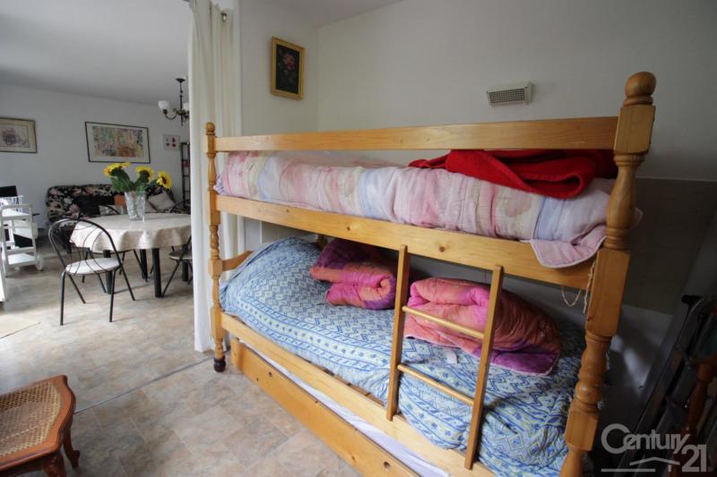 Venta  apartamento Touques 119000€ - Fotografía 6