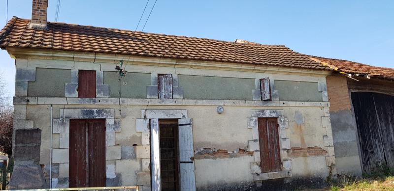 Vente maison / villa Saint-laurent-des-hommes 71000€ - Photo 2