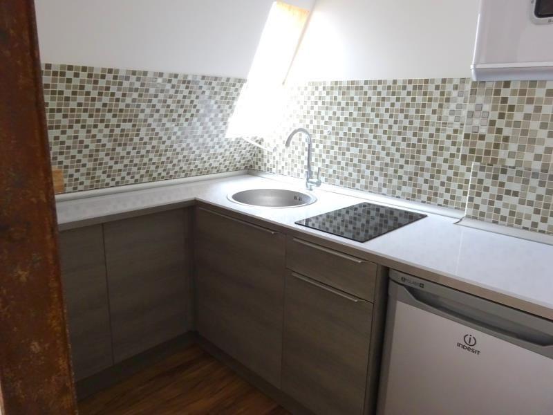 Sale apartment Paris 17ème 252000€ - Picture 4