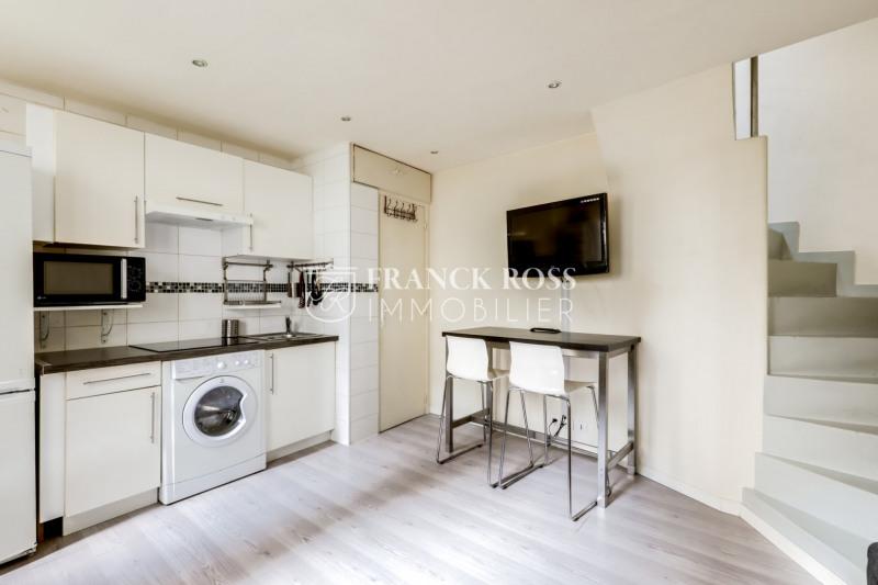 Rental apartment Neuilly-sur-seine 1100€ CC - Picture 6