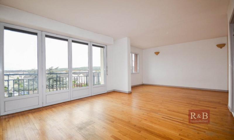 Sale apartment Villepreux 240000€ - Picture 2