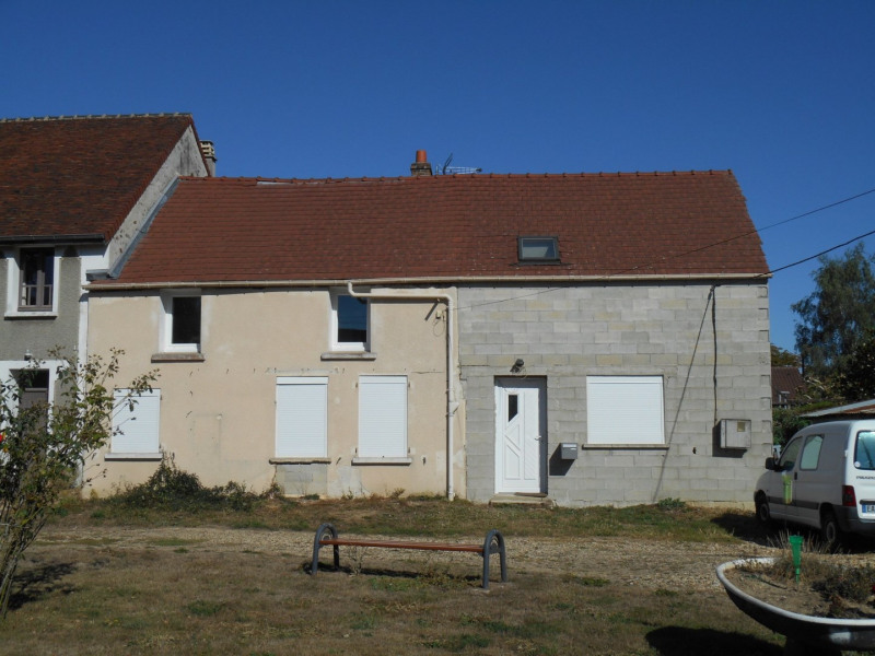 Sale house / villa La ferte sous jouarre 149 000€ - Picture 1