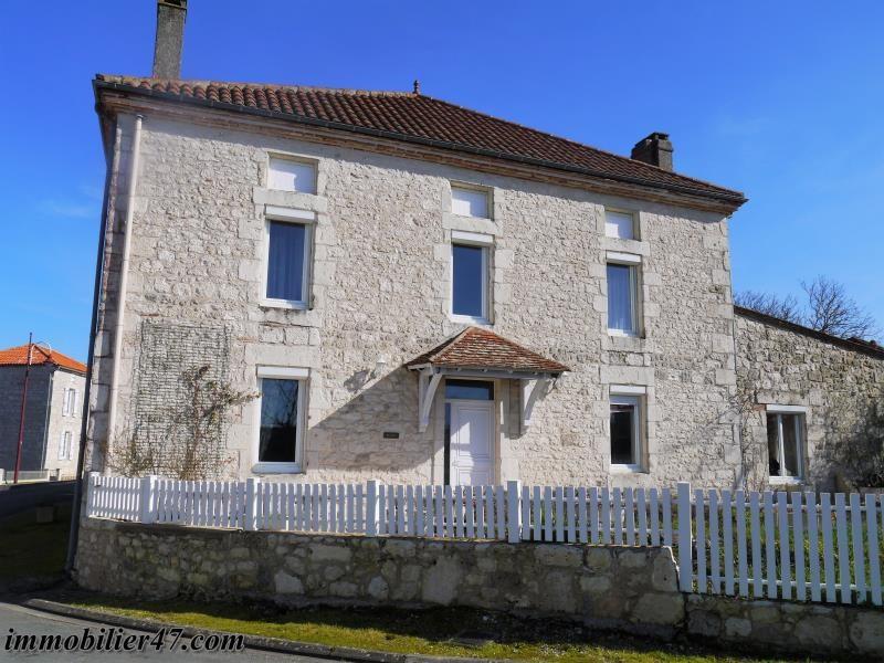 Vente maison / villa Lacepede 320000€ - Photo 3