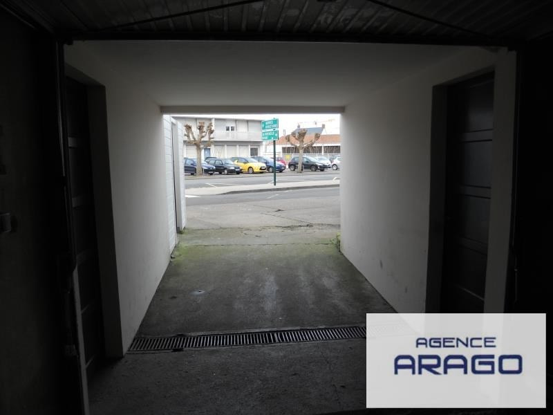 Vente parking Les sables d'olonne 112 000€ - Photo 4