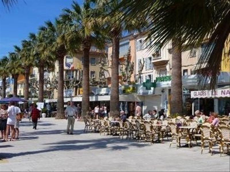 Vente local commercial Bandol 100 000€ - Photo 1