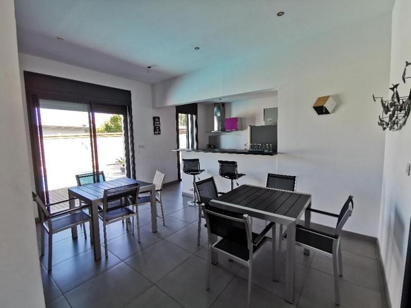 Vente maison / villa Saint joseph 409000€ - Photo 7