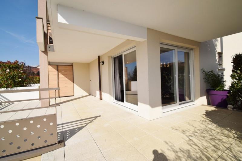 Vente appartement Metz tessy 399000€ - Photo 15