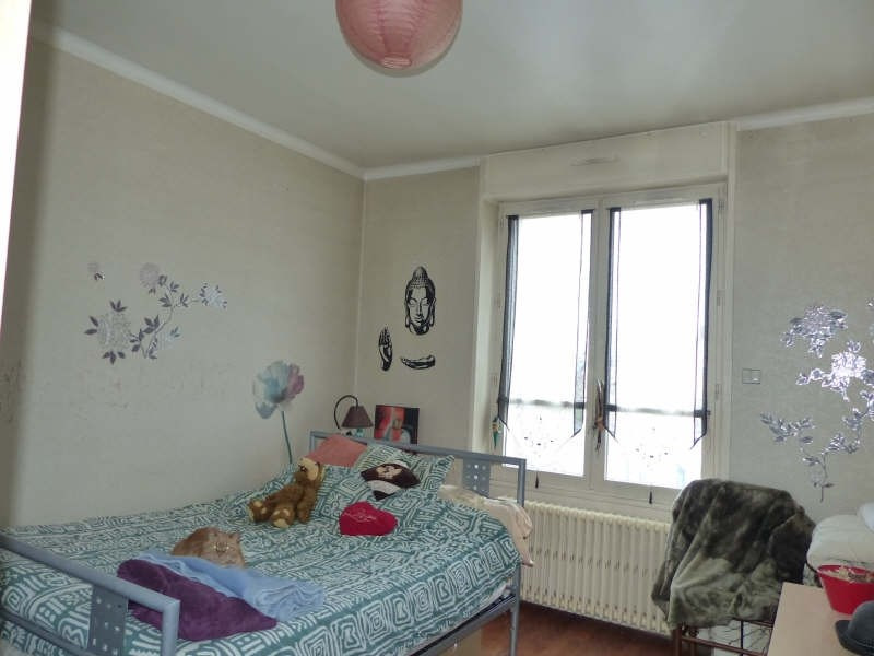Vente appartement St florentin 80 000€ - Photo 4