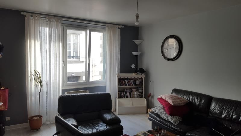 Sale apartment St brieuc 60 000€ - Picture 2