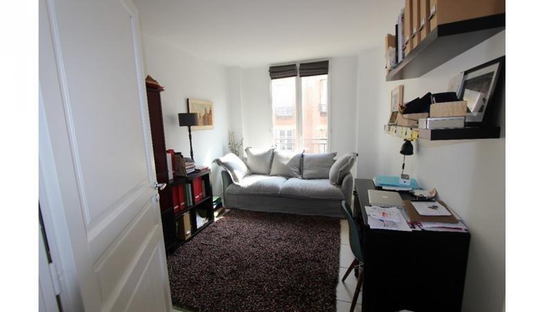 Revenda residencial de prestígio apartamento Paris 15ème 1480000€ - Fotografia 7
