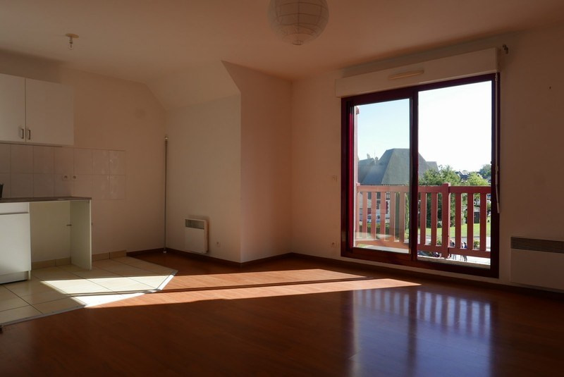 Sale apartment St arnoult 160 500€ - Picture 1