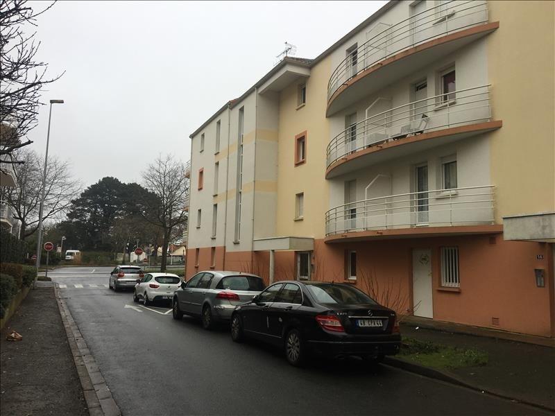 Vente appartement St brevin les pins 149810€ - Photo 1