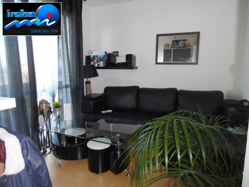 Vente appartement Brest 59900€ - Photo 2
