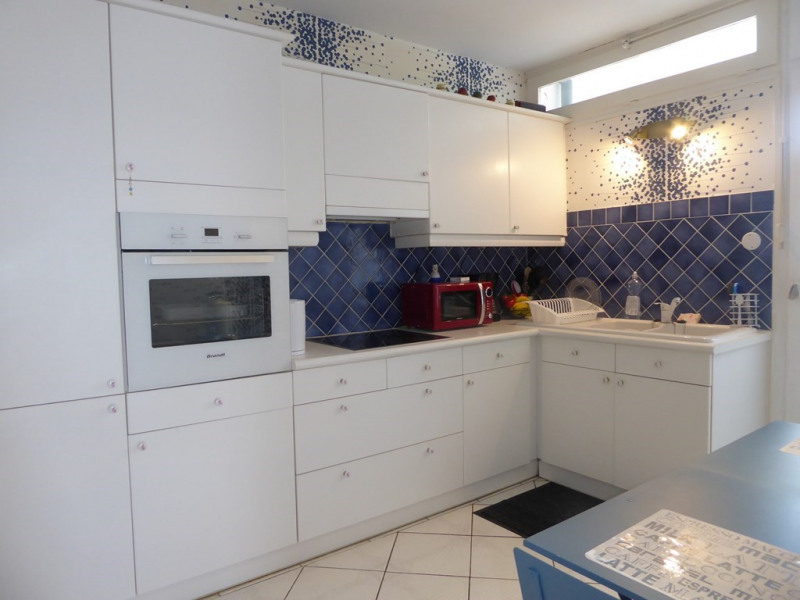 Location vacances appartement Biscarrosse 250€ - Photo 5
