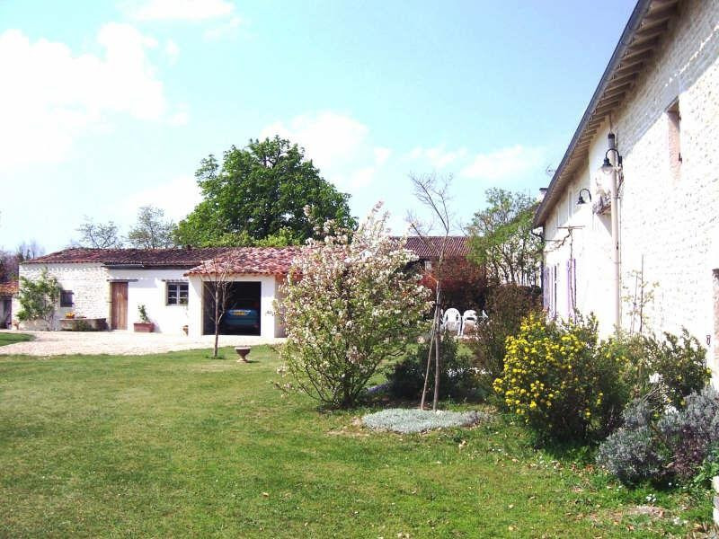 Vente maison / villa Beauvais sur matha 370 000€ - Photo 12