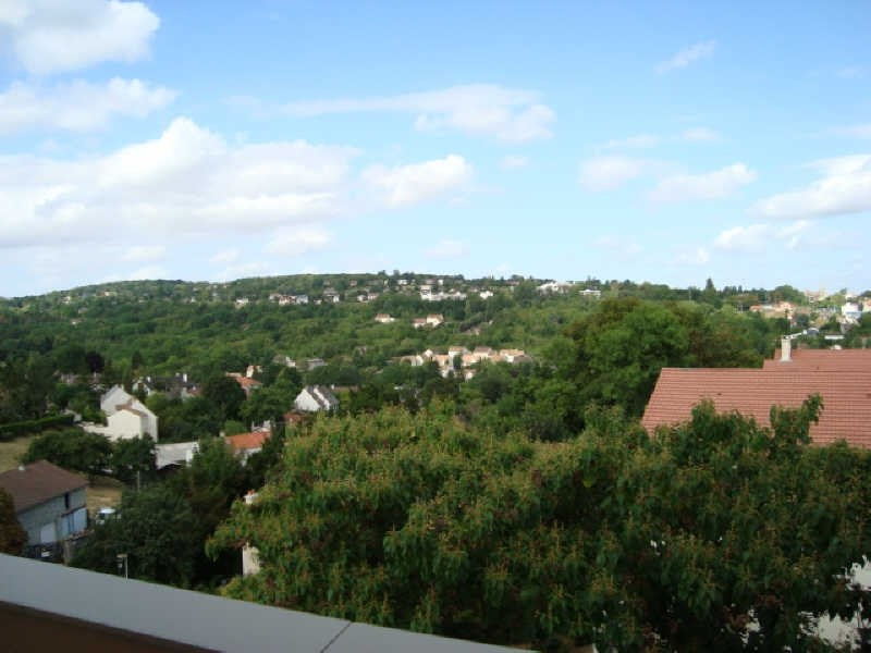 Location appartement Marly le roi 1054€ CC - Photo 1