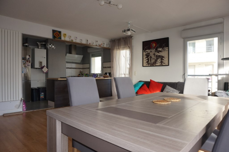 Sale apartment Talence 320 000€ - Picture 1
